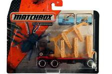 Matchbox Fiend Stinger with spider Real Working Parts new package