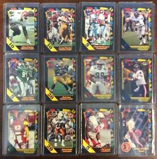 12 Card Lot of Wild Card Football Basketball Cards AAA SportsShopTradingCard.com