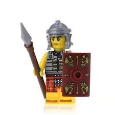 Mini figurine personnage légionnaire romain + Arme Soldat de Rome