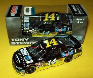 Tony Stewart 2015 Code 3 Associates #14 Chevy SS 1/64 Lionel NASCAR Diecast