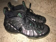 Men's 2011 Nike Air Foamposite Pro Pine Green Black Pine Green 624041-301 Sz 13