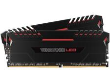 CORSAIR Vengeance LED 16GB (2 x 8GB) 288-Pin DDR4 SDRAM DDR4 3200 (PC4 25600) De