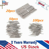 """Lag Stud Hand Swage Cable Railing Durable T316 Stainless Steel 1/8"""" Cable USA"""