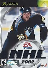 NHL 2002 (Microsoft Xbox, 2003)