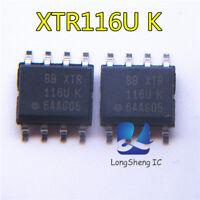 5Pcs XTR116U XTR116UA SOP8