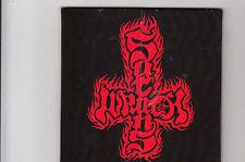 SATAN'S WRATH - galloping blasphemy CD