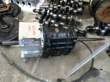 Manual Gearbox for Land Rover Defender TD5. Fresh Rebuild. In stock ready to go.