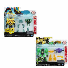Robots in Disguise PVC Action Figures