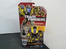 Transformers Fall Of Cybertron Generations Swindle Bruticus Series 01 #005 NOSC