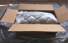 New Sleep Number 5000 Model Select Comfort King Mattress Top & Bottom Open Box