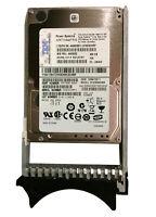IBM 00E6167 74Y7437 MBF2300RC 300Gb SAS 2.5