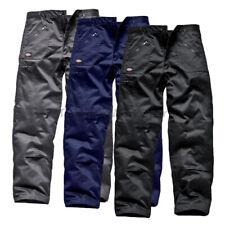 "Dickies Redhawk Action Trousers Work Pants Knee Pad Pockets 30"" - 48"" (WD814)"