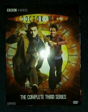 NEW Doctor Who Complete Third Series Season 3 Three 2007 6-Disc DVD Set Reg 1