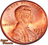 1992 D Lincoln Memorial Cent Fresh From OBW Roll  - Uncirculated