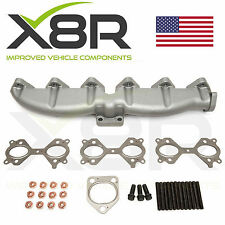 For BMW New Replacement Cast Iron Exhaust Manifold 11627788422 11622248166