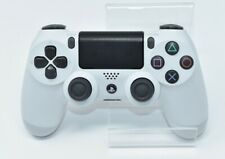 Sony PlayStation 4 PS4 Official Dual Shock 4 White Controller (V2)