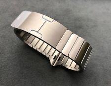 Genuine Original apple watch bands 38mm Link Bracelet - Silver New