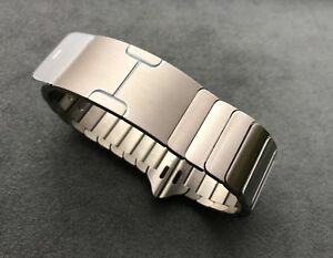 Genuine Original apple watch bands 38mm/40mm Link Bracelet - Silver New