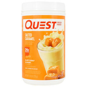 Quest Nutrition Protein Powder - 1.6 lbs (24 Servings)  CHOOSE YOUR FLAVOR