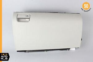 06-12 Mercedes X164 GL550 ML450 Dashboard Dash Board Glove Box Glovebox Gray OEM