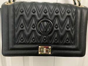 valentino rockstud handbag medium size new with tag and dust bag