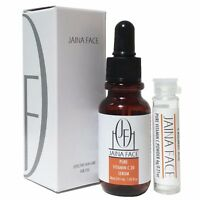 Pure Vitamin C 20% Serum Hyaluronic Acid 70% Facial Anti Aging Acne Scars