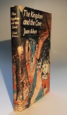 Joan Aiken / Kingdom and the Cave -- inscribed by the author's father Signed