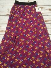 5ed44cd0a NWT LuLaRoe XS LUCY Skirt Floral
