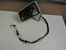2004 - 2009 Cadillac XLR Left Driver Side LH Mirror Grey OEM 15227004 010769