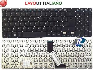 Tastiera Italiana Acer Aspire v5-551 V5-531 V5-531P V5-551G V5-571G V5-571