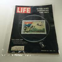 Life Magazine: Feb 26 1965 - Vietnam: Blows, Counter-blows, Tense Wait