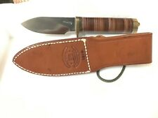 Randall made knife A.G. Russell dealer special #148