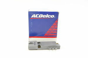 **~ NEW ACDelco OEM F1926 Secondary Ignition GM 12323126 Fast Free Shipping