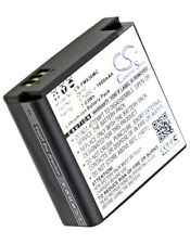 Batterie 1900mAh type ZK10 Pour Polaroid iM1836