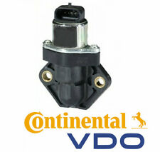 Brand New VDO Air Supply Idle Control Valve for Ford Fiesta