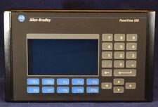 Allen Bradley 2711-K5A9L1 /F 2711K5A9L1 Panel View 550
