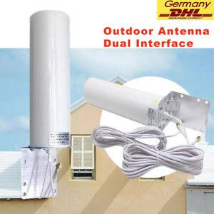 3G 4G LTE SMA Verstärker Antenne WLAN Router WiFi für Telekom Speedport Router