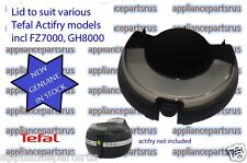 Tefal FZ7000 FZ7002 Actifry Black Lid SS993604 - NEW  IN STOCK replaces SS991271