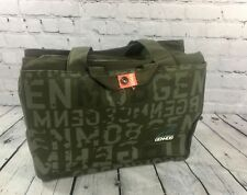 "Laptop Bag / Genuine Golla Belle  16"" Laptop Bag (Army Green)"