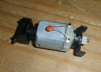 Scalextric new 22k car motor with RX / Johnson mounts SUPERB spares also on BIN