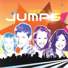 Shining Star Jump-5 MUSIC CD