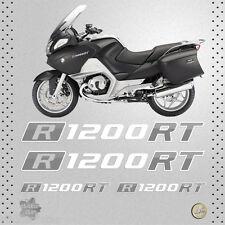 STICKER BMW MOTO R 1200 RT NE PEGATINA VINYL DECAL AUTOCOLLANT AUFKLEBER ADESIVi
