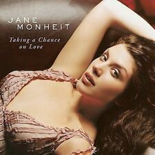 Taking a Chance on Love by Jane Monheit (CD, Sep-2004, Sony Music...