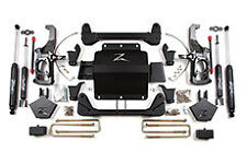 """Zone 5"""" IFS Lift Kit 2011-2017 Chevy / GMC 2500 3500 4WD Only"""