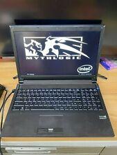 New listing Mythlogic Gaming Laptop - 32Gb Ram - Dual Ssds - GeForce Gtx 780M