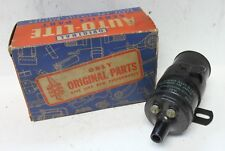 NOS Auto-Lite Ignition Coil CAD-4003 1956-1959 Ford  (600)