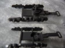 BOGIE à boucle gris foncé wagon / fausse motrice TGV LIMA  HO
