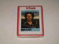 Herb Alpert - Beyond - Trumpet Jazz Music - 8 Track Tape New! Sealed 1980