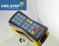 USB Funkfernbedienung für CNC Fräse, Fräsmaschine - Handrad - Kabellos Funk