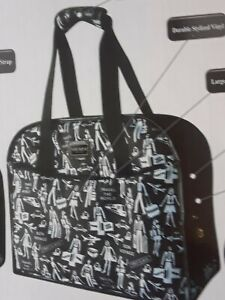 Gayle Martz Sherpa Travel Print Tote Around Town Pet Carrier Small 8 Lbs. NEW